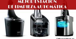 Braun vs Philips vs Panasonic: ¿Cuál tiene la mejor estación de limpieza automática?