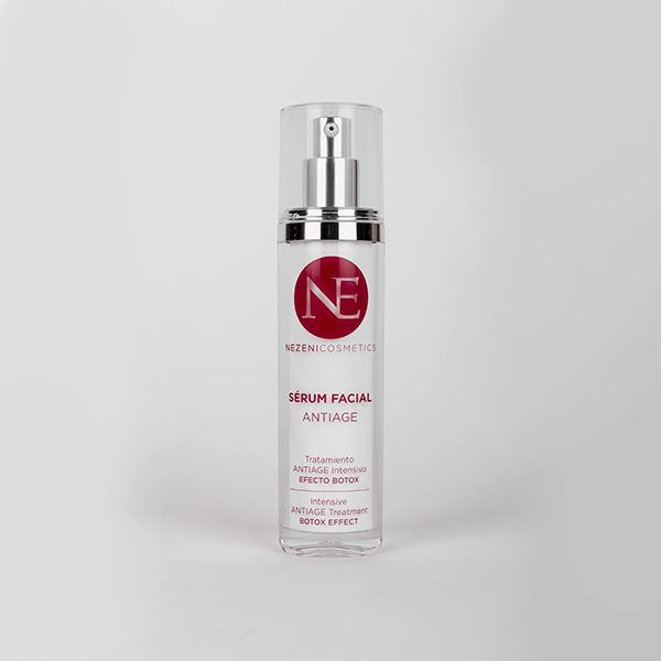Serum nezeni cosmetics
