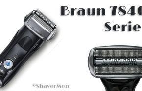 Braun Serie 7 7840s: Análisis, Opiniones, Ventajas Y Desventajas
