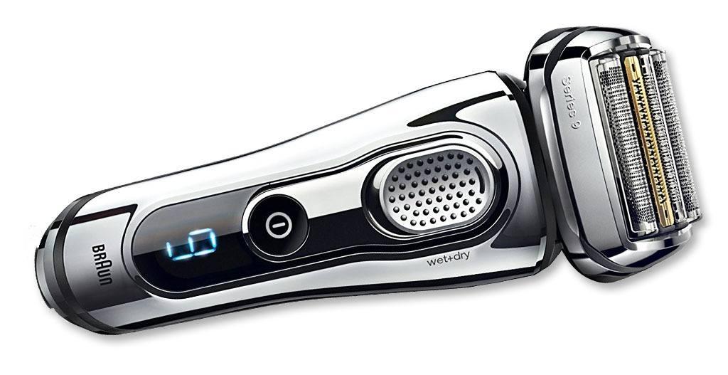 Braun Serie 9 Análisis. De todas las máquinas de afeitar ... 00d9c266581b