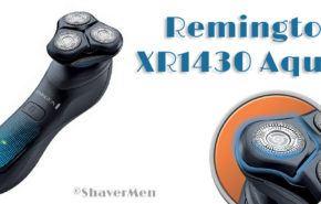 Remington XR1430 HyperFlex Aqua: Análisis, Opiniones, Ventajas y Desventajas