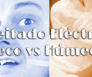 La mejor máquina de afeitar eléctrica para uso en seco y húmedo: La guía definitiva
