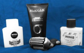 Mejor Aftershave para Máquinas de Afeitar Eléctricas