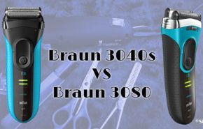 Braun 3040 vs 3080: ¿Cuál debería elegir?