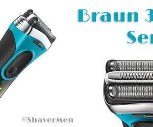 Braun Serie 3 3080s: Análisis, Opiniones, Ventajas Y Desventajas