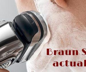 Braun Serie 9 Original vs Versión Actualizada: ¿cuáles son las diferencias?