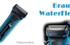 Braun WaterFlex WF2s: Análisis, Opiniones, Ventajas Y Desventajas