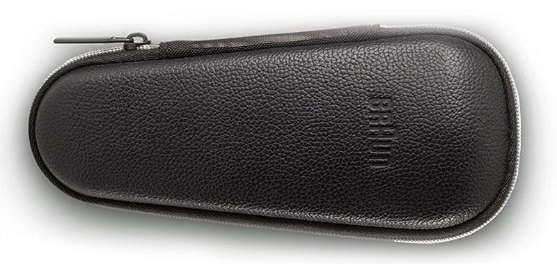 Braun Serie 9 9296cc  Análisis 64abd3f763e9