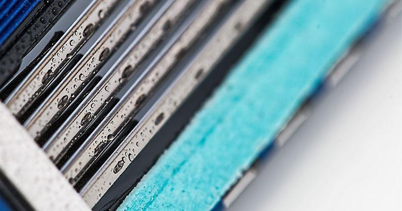 Cuál es la mejor máquina de afeitar eléctrica para la piel sensible ... 211fd09fc351
