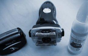 Cómo Lubricar correctamente una Máquina de Afeitar Eléctrica