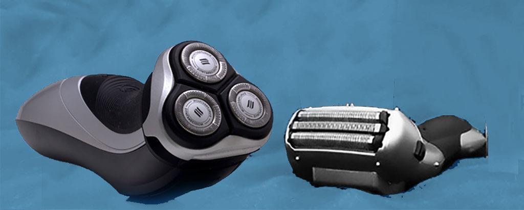 mejores máquinas de afeitar eléctricas novatos