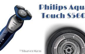 Philips AquaTouch S5600: Análisis, Opiniones, Ventajas Y Desventajas