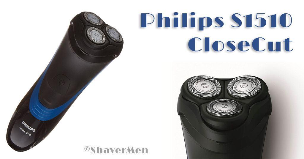 Philips S1510 Análisis