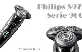 Philips Serie 9000 S9711/32: Análisis, Opiniones, Ventajas Y Desventajas