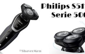 Philips Serie 5000 S5110: Análisis, Opiniones, Ventajas Y Desventajas