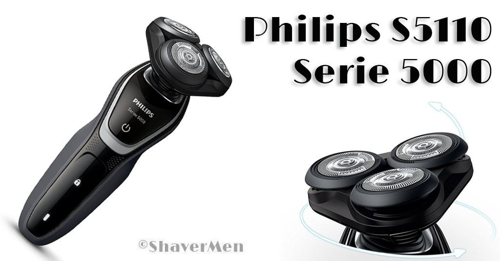 Philips Serie 5000 S5510 Análisis
