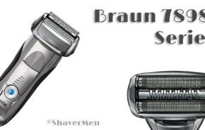 Braun Serie 7 7898cc: Análisis, Opiniones, Desventajas Y Ventajas