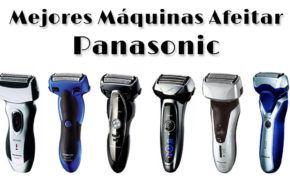 Mejores Máquinas de Afeitar Eléctricas Panasonic