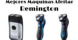 Mejores Máquinas de Afeitar Eléctricas Remington