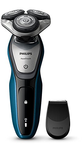 La mejor máquina de afeitar eléctrica para uso en seco y húmedo  La ... 9eb34f716e20