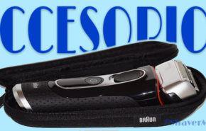 Los 5 mejores Accesorios de Afeitado Eléctrico para Hombres