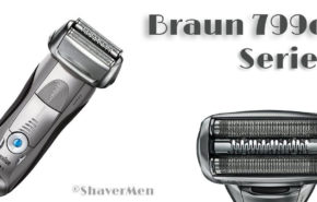 Braun Series 7 799cc: Análisis, Opiniones, Desventajas Y Ventajas