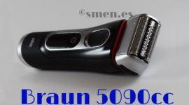 Braun Series 5 5090cc: Análisis, Opiniones, Ventajas Y Desventajas