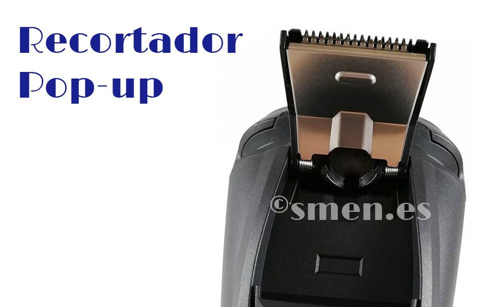 Recortador Philips S3510/06 Trimmer