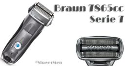 Braun Series 7 7865cc: Análisis, Opiniones, Desventajas Y Ventajas