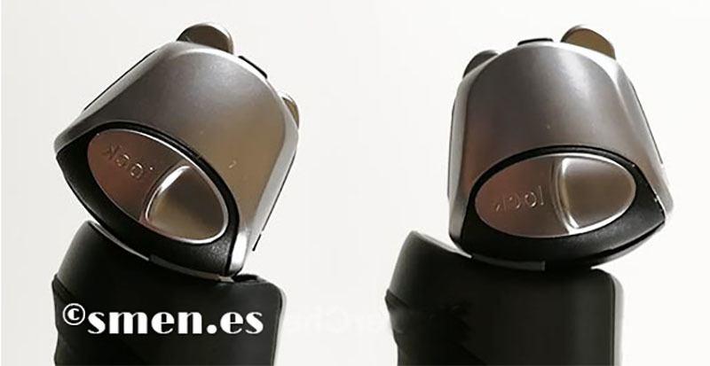 Cabezal Flexible Braun serie 7 7865cc