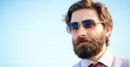 Trucos para hacer crecer la barba