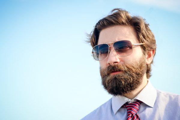 como hacer crecer barba