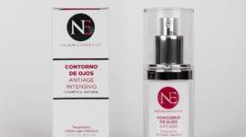 Review Contorno de Ojos Antiage de Nezeni Cosmetics