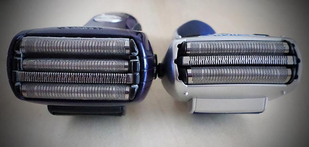 cuantas más cuchillas mejor máquina de afeitar?