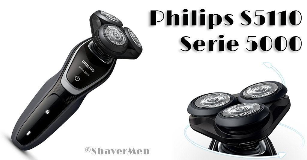Philips Serie 5000 S5510 Análisis