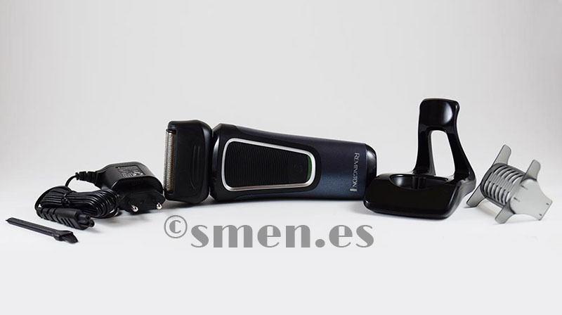Accesorios incluidos compra remington pf7500