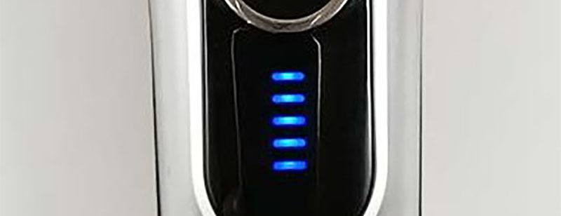 Pantalla LED Braun 9290cc Serie 9