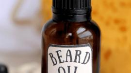 Haz tu propio aceite para la barba casero