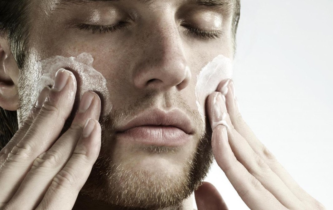 guia limpieza facial