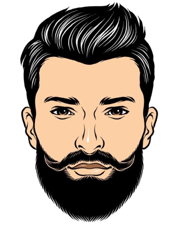 barba papada