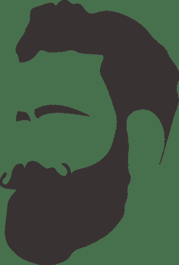 tipos barba