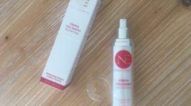 Crema Colágeno de Nezeni Cosmetics: mi opinión